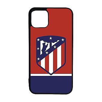 Atletico Madrid iPhone 12 Mini Shell