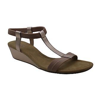 Alfani Womens Voyage Fabric Open Toe Casual Slingback Sandals