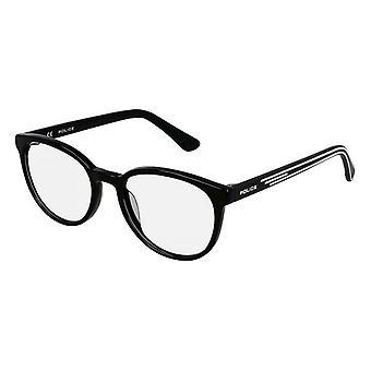 Glasses Police VK0810700 Children's Black (Ø 48 mm)