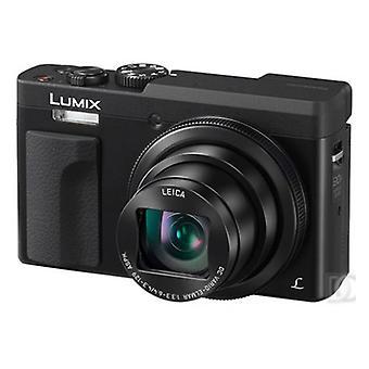 Kompakt fotokamera Panasonic DMC-TZ90 Svart