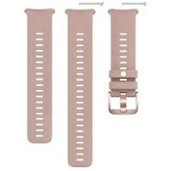 Polar 91083659 Polar Vantage V2 Pink And Plum Wristband S-l