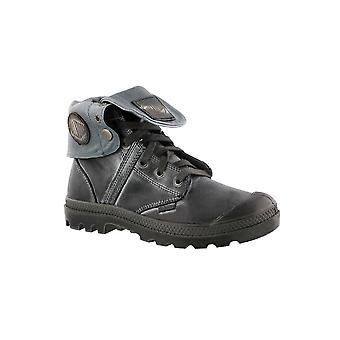 Palladium Pallabrouse Baggy L2 Leather 93080013M universal all year women shoes
