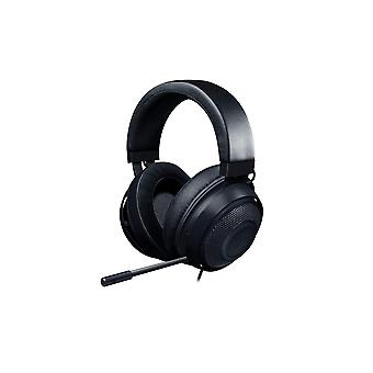 Razer kraken - gaming headphones for pc, ps4, xbox one and switch with 50 mm drivers and cooling gel