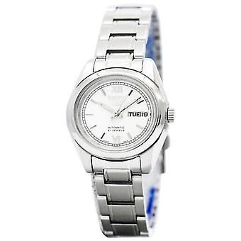 Seiko 5 automaattinen 21 jalokiviä Symk23 Symk23k1 Symk23k Naiset's Watch