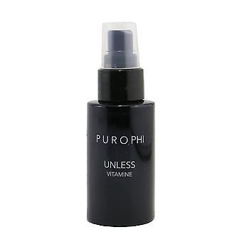 Unless vitamine (cream + mist, rich in vitamin & prebiotic) (for normal & sensitive skins) 259016 50ml/1.7oz