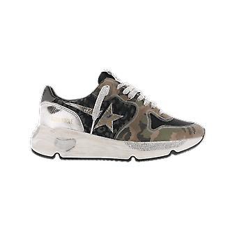 Kultahanhi juoksee pohja laminoitu metallinen F00126. F000293.60251INDACO REFLEX LEO/CA kenkä