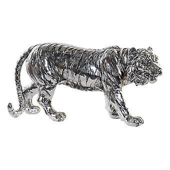 Prydnadsfigur Harts Tiger (32 x 10 x 16 cm)
