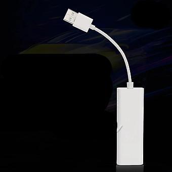 カープレイドングルアダプタアンドロイドオートラジオ用USB