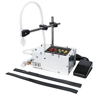 Automatische Einkopf-Flüssigkeitsfüllung Hochtemperatur-Wärmewiderstandsmaschine