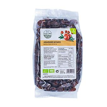 Red cranberry 200 g