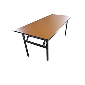 Skládací banketový stůl