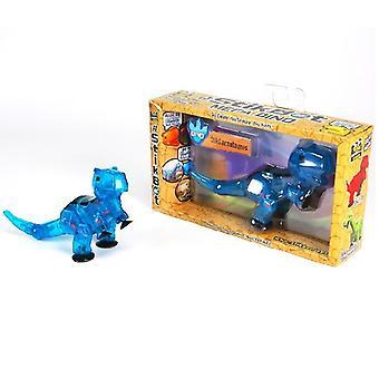 Stikbot mega dino carnotaurus, colour assorted