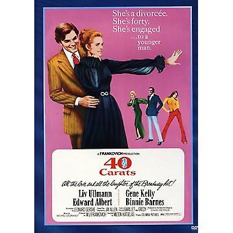 40 Carats [DVD] USA import