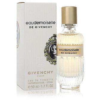 Eau Demoiselle Eau de toilette spray af Givenchy 1,7 Oz Eau de toilette spray