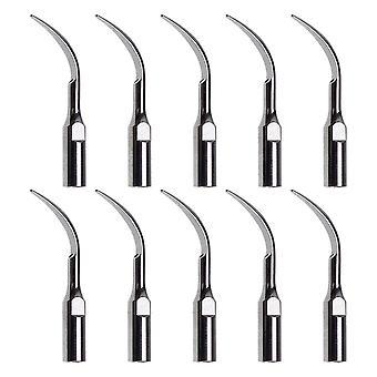 Dental Ultrasonic Insert Scaling Tips For Dte Satelec Nsk Gd1