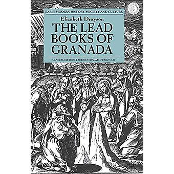 Elizabeth Draysonin Granadan pääkirjat - 9781349471355 Kirja