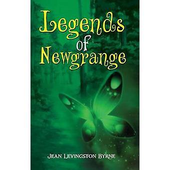 Legends of Newgrange by Jean Levingston Byrne - 9781843868187 Book