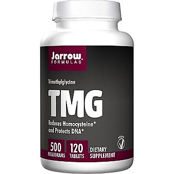 Jarrow Formulas Tmg 500 mg 120 Tablets