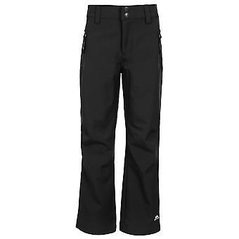 Trespass Girls Aspiration Walking Softhsell Trousers
