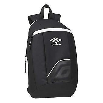 Casual Backpack Umbro Black