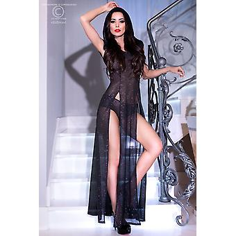 Long dress CR4259