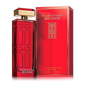 Red Door -Eau de Toilette Spray Elizabeth Arden 100 ml