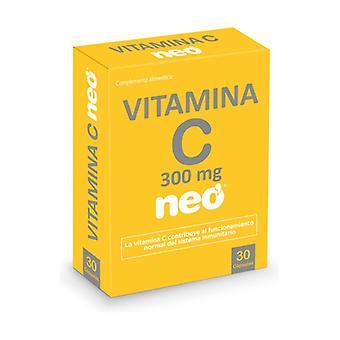 Vitamin C Neo 30 kapslar