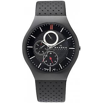Skagen denmark watch 806xltblb