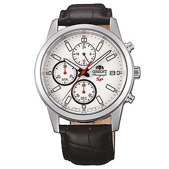 Orient watch fku00006w0