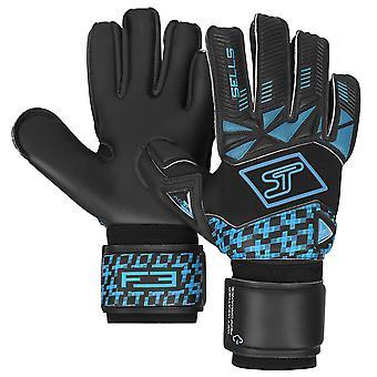 SELLS F3 Aqua Dusk Junior Goalkeeper Gloves