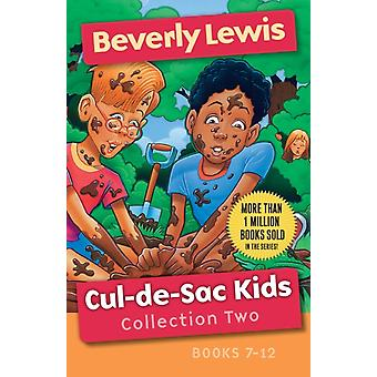 CuldeSac Kids Collection Two door Beverly Lewis