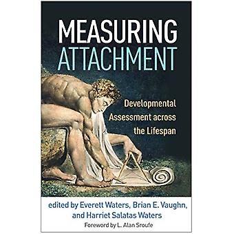 Measuring Attachment by Edited by Everett Waters & Edited by Brian E Vaughn & Edited by Harriet Salatas Waters & Edited by Joseph P Allen & Edited by Lianne Bakkum