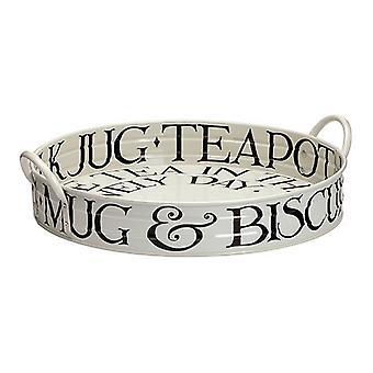 Emma BridgewaterTypography Tea Tray