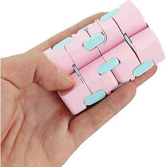 Rubik's Cube Toy, stress relief speelgoed voor volwassenen en kinderen
