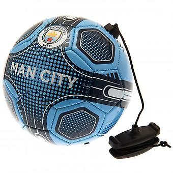 Manchester City Size 2 Skills Trainer