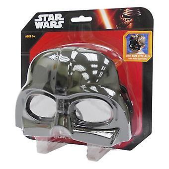 Star Wars Vader Swim Mask