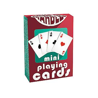 Micro Sized Playing Cards - Cracker Filler Gift