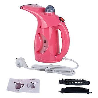 Eu plug handheld electric steam iron portable garment steamer home steam brush