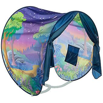 Tent for Bed - Magical Forest