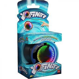Blue Coloured Yo-yo