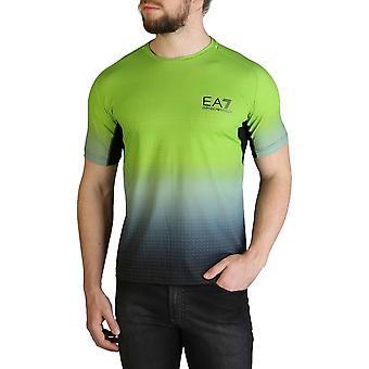 EA7 - T-shirts Men 3GPT93_PJ2BZ