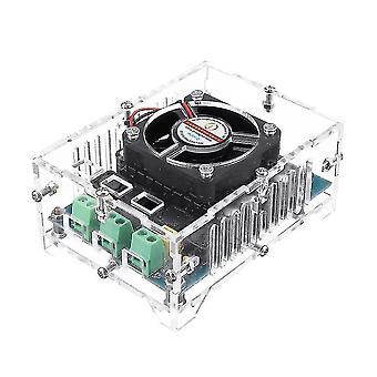 Musical instrument amplifier cabinets xh-a103 high power digital bluetooth amplifier board tda7498 hifi stereo 2x100w amp audio