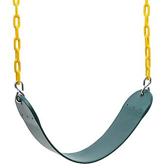 "Schommels Stoelen Heavy Duty 66 "" Chain Playground Swing Set Accessoires met Snap Hooks"