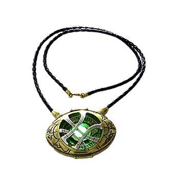 Doctor Strange náhrdelník Marvel Prívesok Cosplay