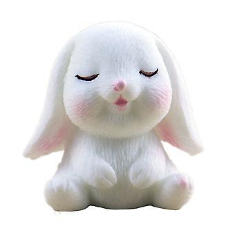 Miniature Decoration Cute Rabbit