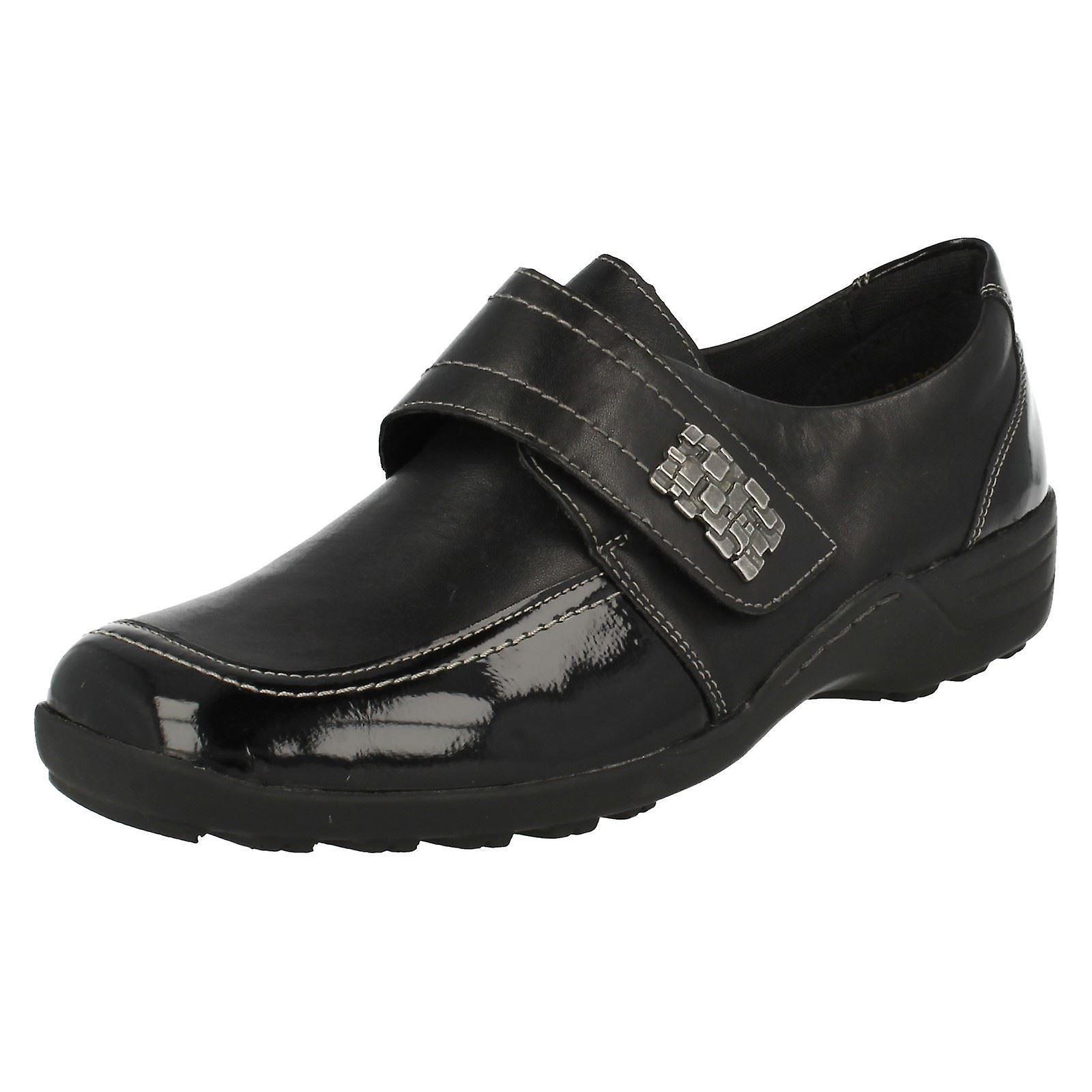 Damskie buty Remonte D0527 LJlLv
