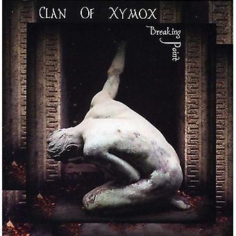 Klanen av Xymox - Breaking Point [CD] USA import
