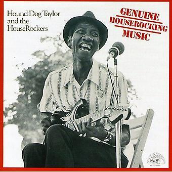 Hound Dog Taylor - véritable Houserockin' importation USA musique [CD]