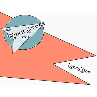 Mike Stone Trio - Lucky Dog [CD] USA import