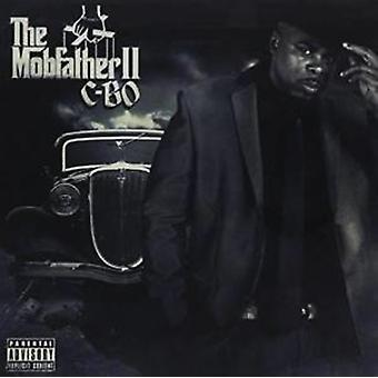 C-Bo - The Mobfather 2 [CD] USA import